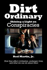 Language of Science: Conspiracy book cover